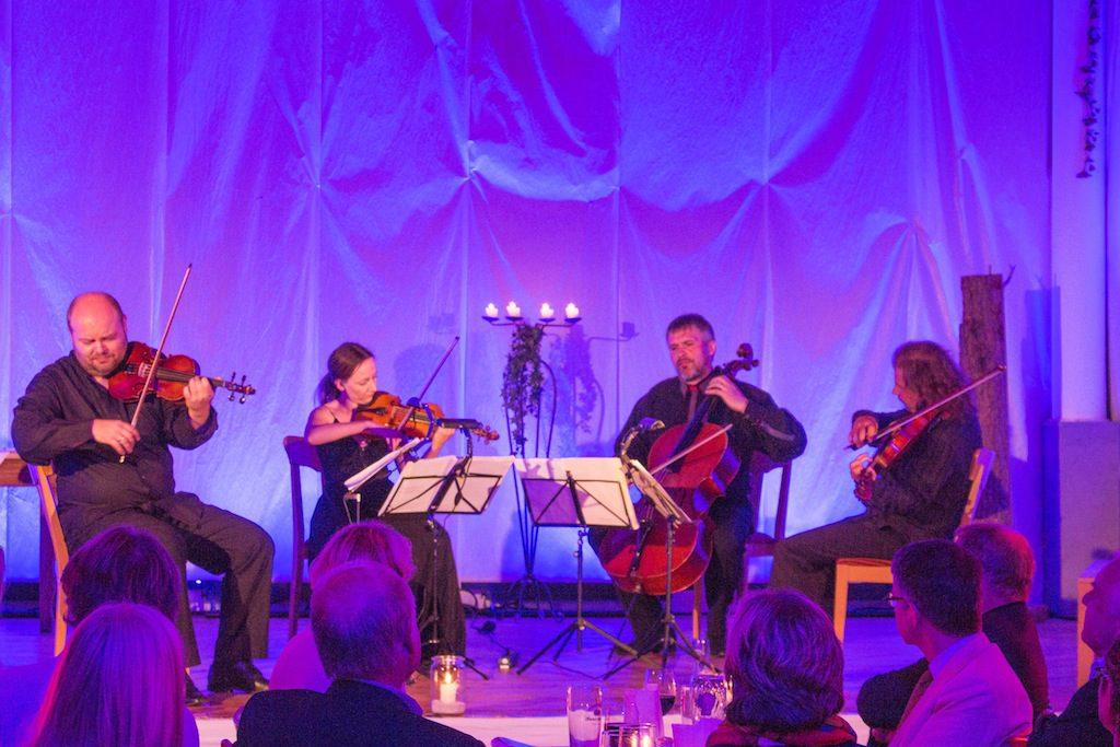 Schweinsbraten-Konzert mit Szymanowski Quartett-2015
