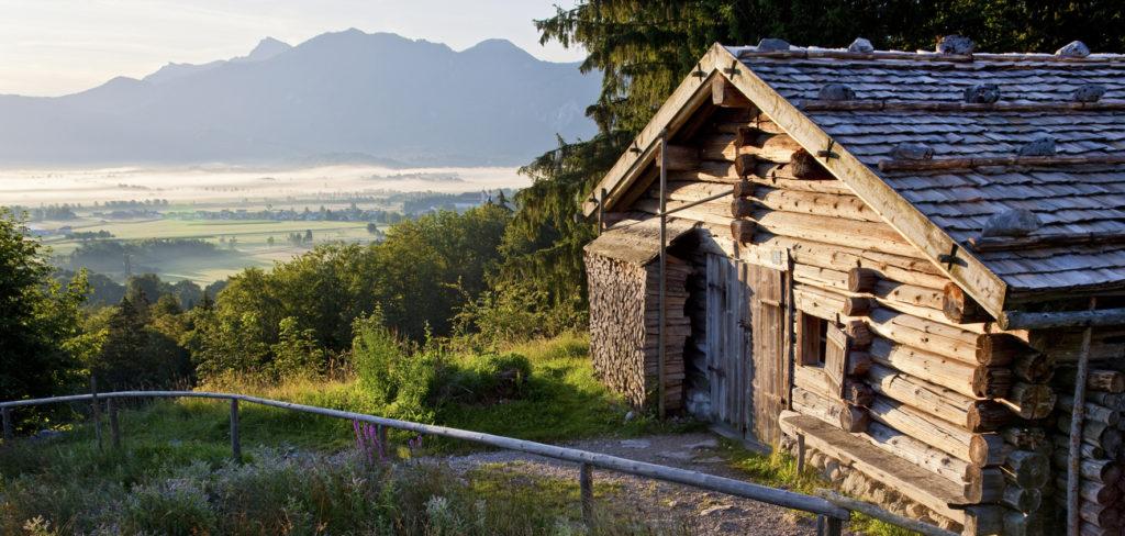 Bezirk Oberbayern, Archiv FLM Glentleiten